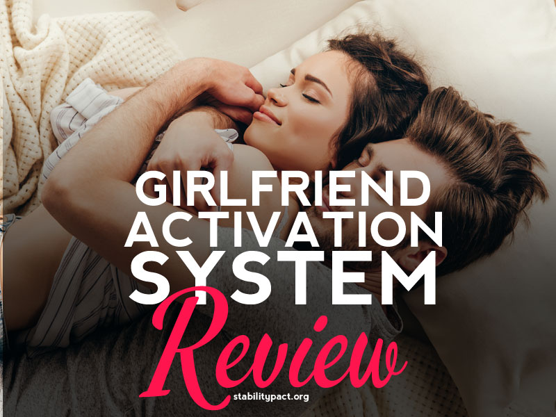 free girlfriend activation system