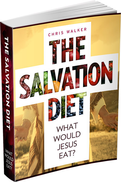 Salvation Diet Review – Chris Walker's Controversial New Diet Flips Weight Loss Industry On Its Biblical Head