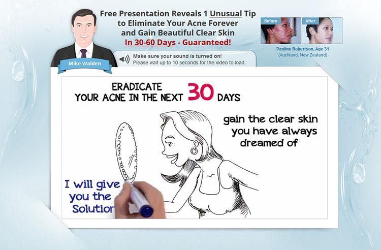 Download The Acne No More PDF Ebook