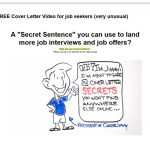 Jimmy Sweeney Amazing Cover Letters Review And Buyer's Guide