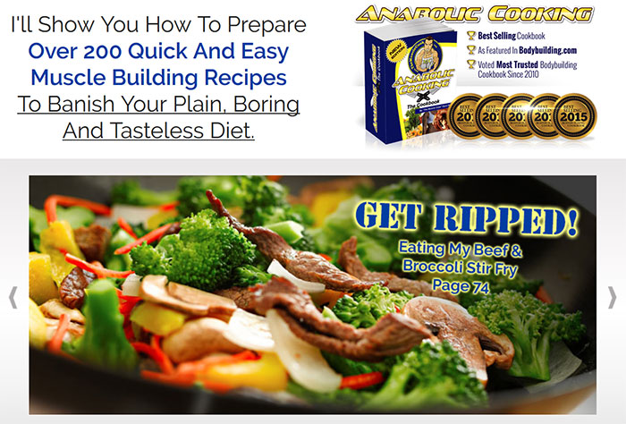 anabolic cooking meal plans pdf