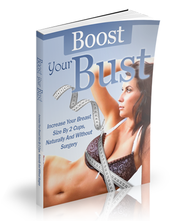 Download Boost Your Bust By Jenny Bolton