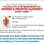 Dr. Richard Humphrey And Professor Wilson Brain Stimulator Method Review And Buyer's Guide