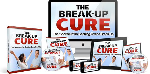 Download Breakup Cure By Kevin Kurgansky