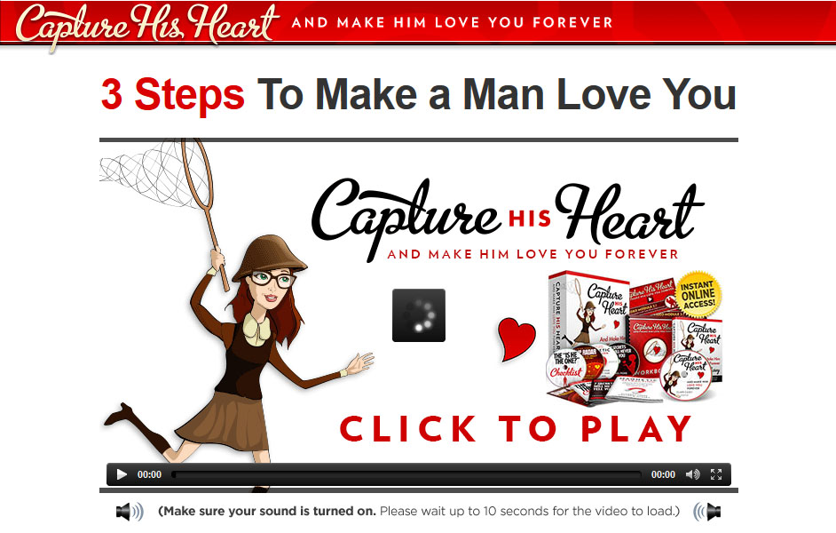 Download The Capture His Heart PDF Ebook