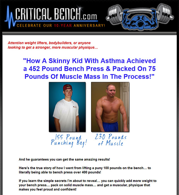 Download The Critical Bench PDF Ebook