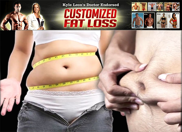 Download The Customized Fat Loss PDF Ebook