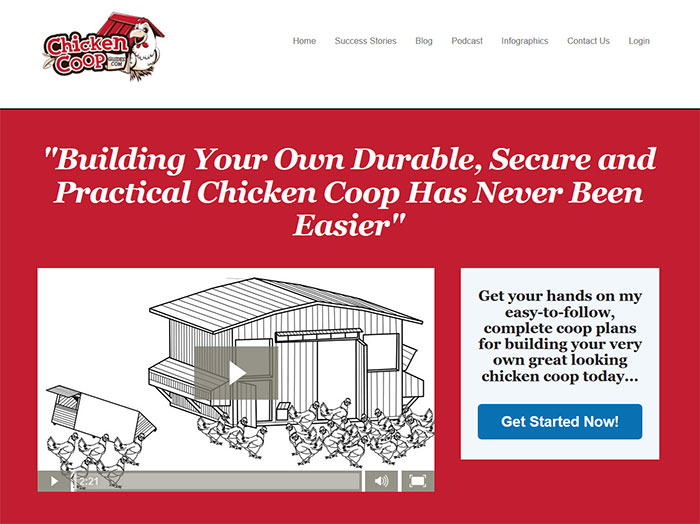 Download The DIY Chicken Coops PDF Ebook