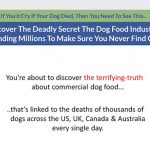 Andrew Lewis Dog Food Secrets Review And Buyer's Guide