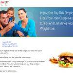 Adam Steer & Brad Pilon Eat Stop Eat Review And Buyer's Guide