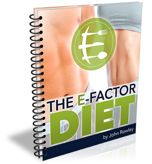 Download E-Factor Diet By John Rowley