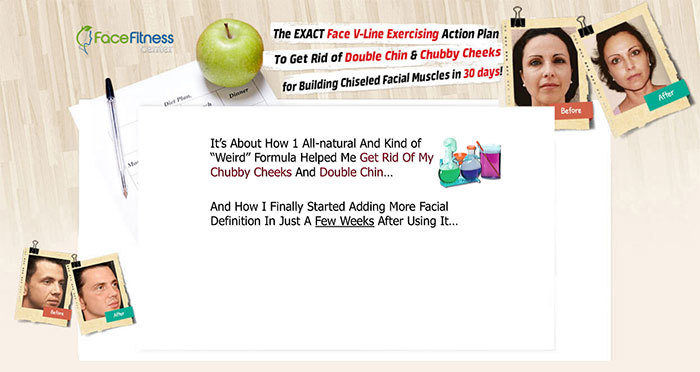 Download The Face Fitness Formula PDF Ebook