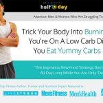 Nate Miyaki And Kalai Diamond Half Day Diet Review And Buyer's Guide
