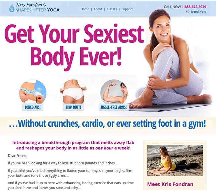 Download The Shapeshifter Yoga PDF Ebook