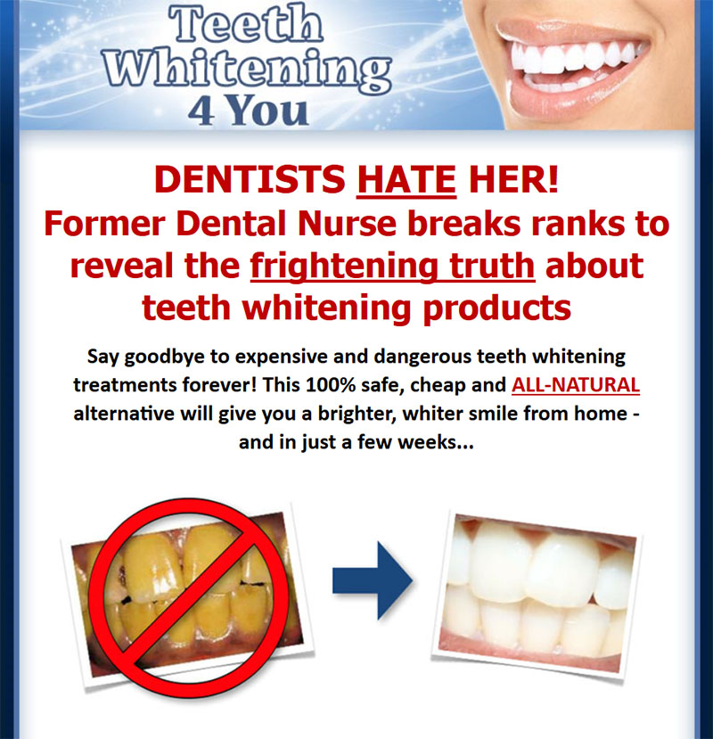 Download The Teeth Whitening 4 You PDF Ebook