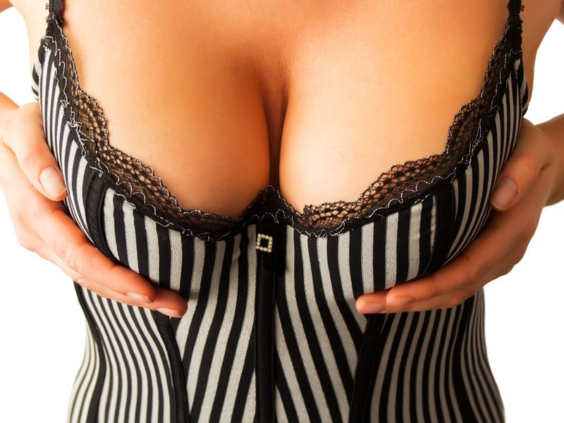 Boost Your Bust review and guide to getting bigger breasts naturally