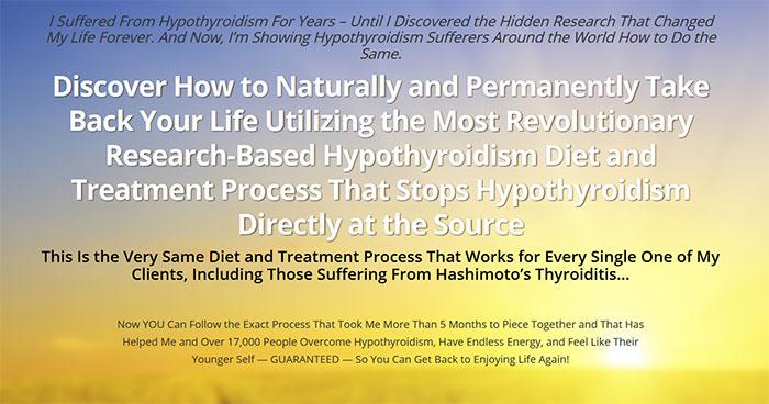 Download The Hypothyroidism Revolution PDF Ebook