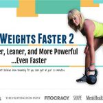 Jen Sinkler Lift Weights Faster 2 Review – Thumbs Up Or Down?