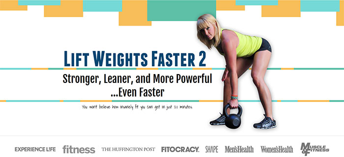 Download The Lift Weights Faster PDF Ebook