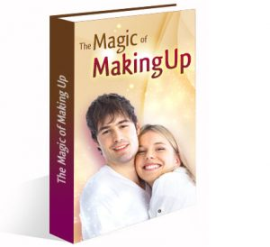 Download Magic Of Making Up By TW Jackson