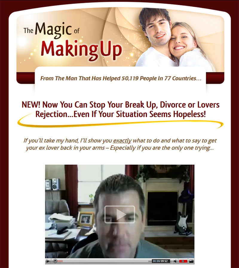 Download The Magic Of Making Up PDF Ebook