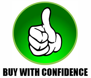 Thumbs Up! Buy With Confidence