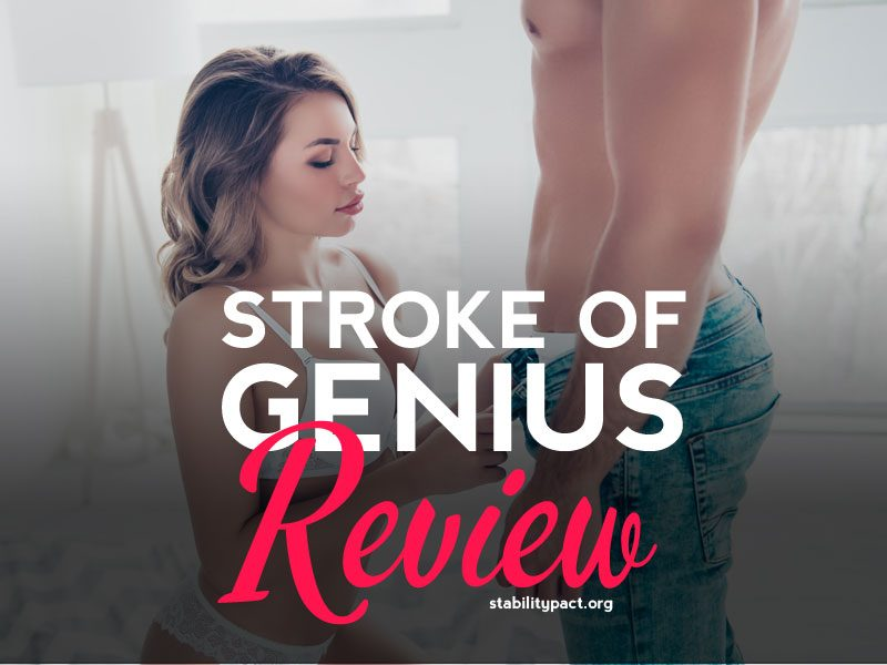 We review the Stroke of Genius: The Ultimate Handjob Handbook by Cassidy Lyon and Michael Fiore.