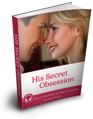 Download His Secret Obsession By James Bauer