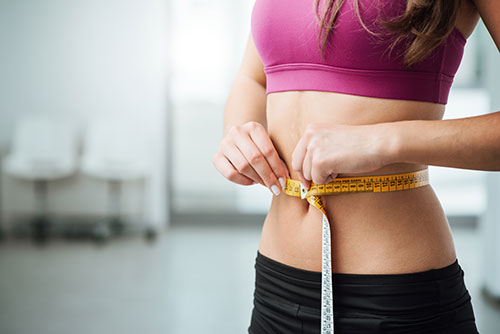 How To Melt Away Deadly Belly Fat
